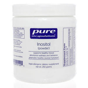 Inositol (Powder) 250g