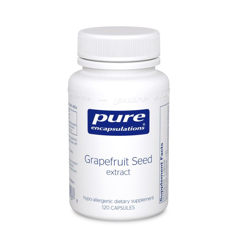 Grapefruit Seed Extract 60ct