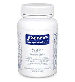 ONE Multivitamin 60ct