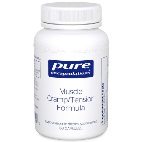 Muscle Cramp / Tension Formula 60ct