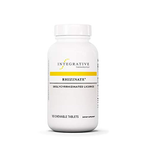 Rhizinate Chewable 100ct