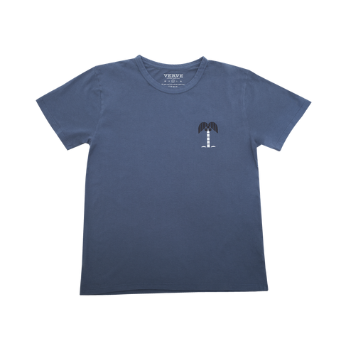 【20%OFF】Coco Tee Navy - XL size