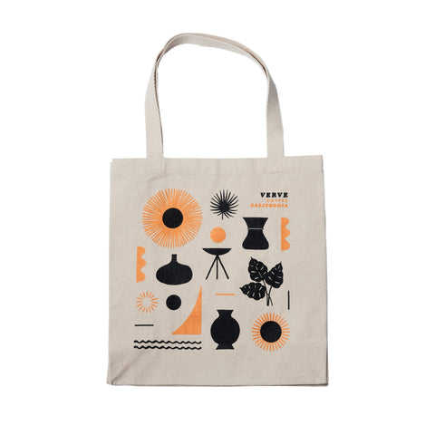 【50%OFF】The Curio Tote Bag