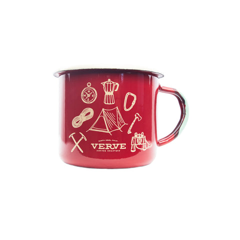 Verve Camping Essentials Camp Mug