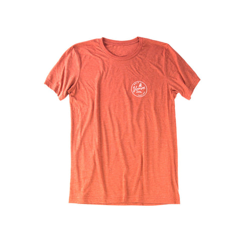 Verve Bonfire Clay Tee