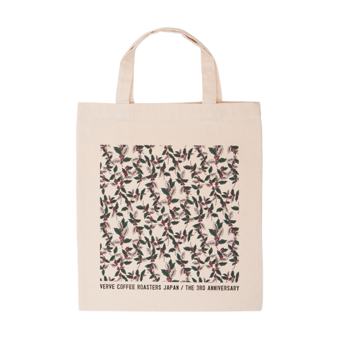 3rd Anniversary Tote Bag
