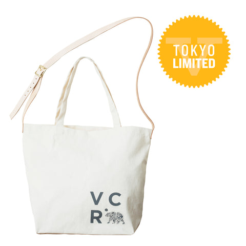 VERVE SHOULDER TOTE BAG