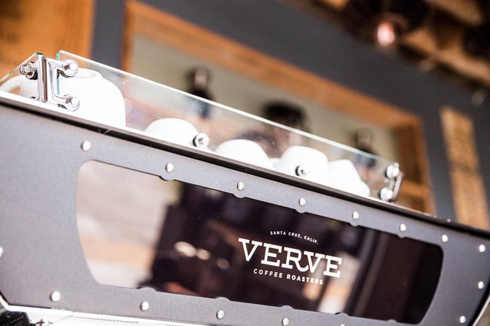 Verve Coffee - Seabright