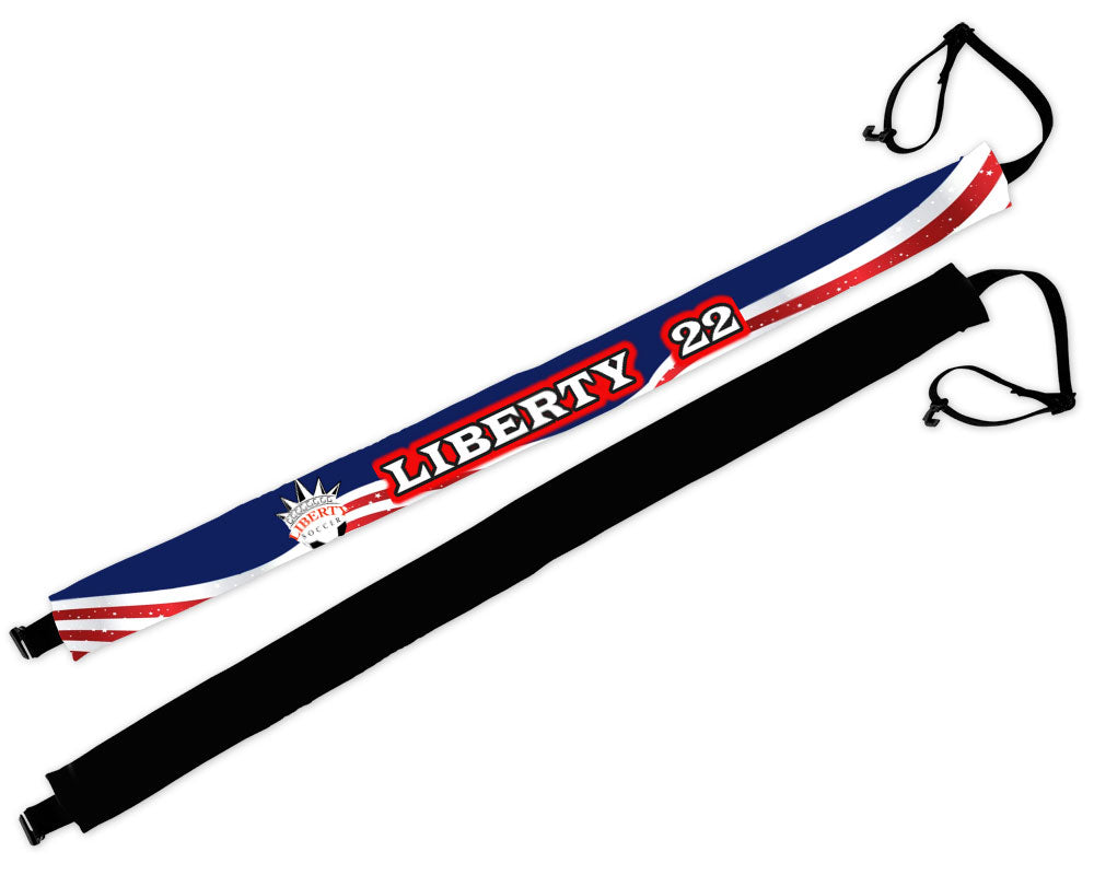 Custom Liberty RAVEband