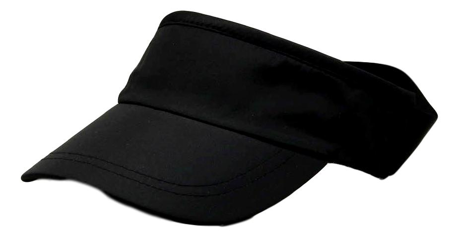 RAVEbandz The MANAGER- 360° Comfort Fit Visor- (Black)