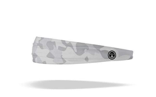 RAVEbandz MVP Headband - Defender - White