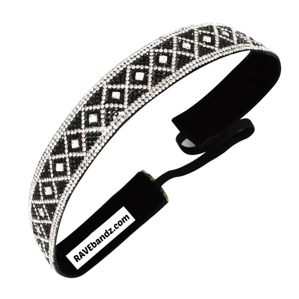RAVEbandz - Brilliance Bling Bandz - Too Glam to Give A Dam
