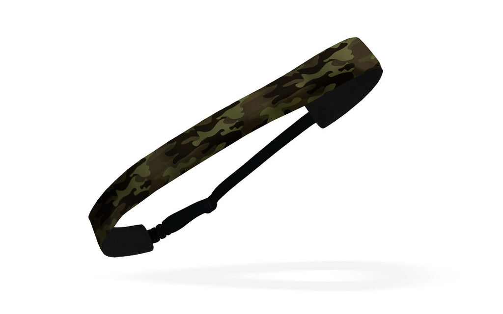 RAVEbandz Adjustable Headband (Commander)