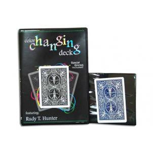AJ Magic Color Changing Deck
