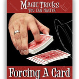 AJ Magic Magic Tricks You Can Master: Forcing A Card by Magic Makers