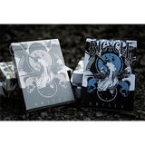 Card Experiment Cards Anicca Deck (Silver) by Card Experiment - COMING SOON
