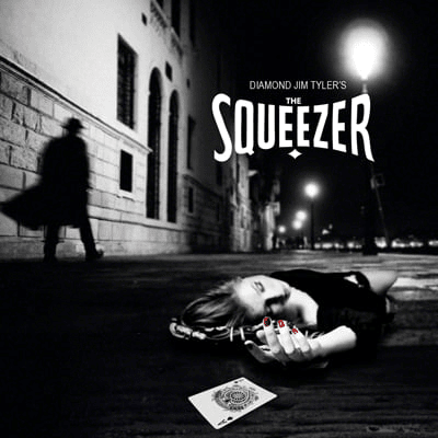 Squeezer by Diamond Jim Tyler - (Red)