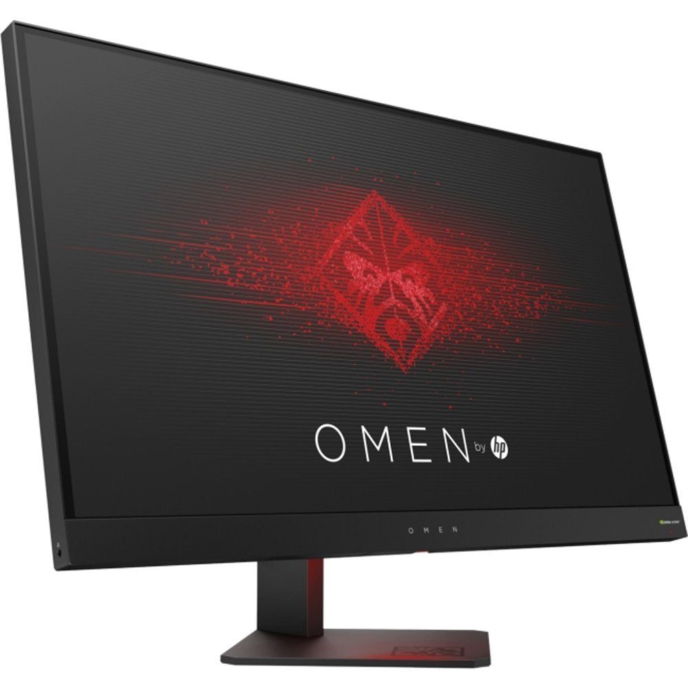 "OMEN By HP 27"" Display G-Sync 165Hz 2560x1440 TN Panel Z4D33AA#ABA"