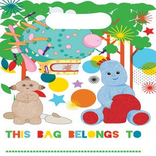 In the Night Garden - Party Bags - Party Republic