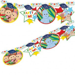 In the Night Garden - Party Bunting - Party Republic