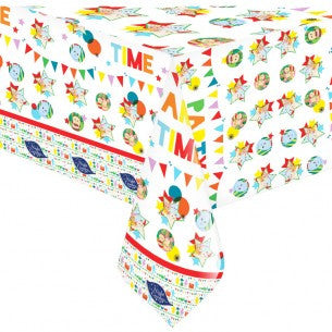 In the Night Garden - Plastic Table Cover - Party Republic