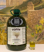 Load image into Gallery viewer, Oliflix Extra Virgin Olive Oil - 750ml