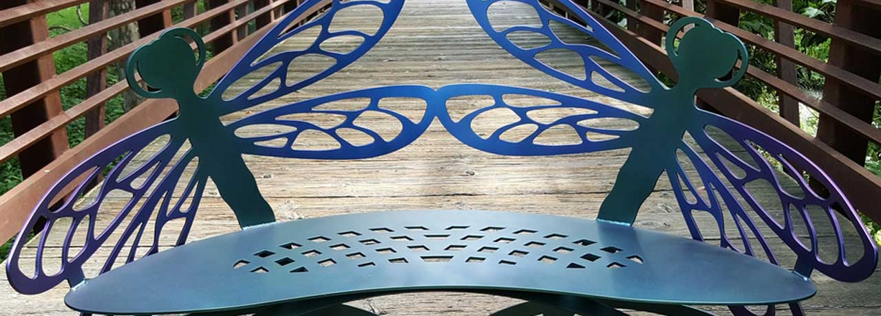Metal-Garden-Dragonfly-Bench-Patio-Furniture-Cricket-Forge-Eclipse-Gallery