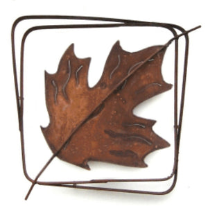 Maple Leaf Frame - Eclipse Gallery