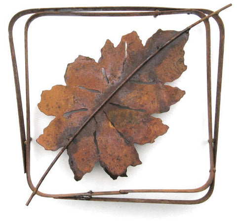 Beech Leaf Frame - Eclipse Gallery