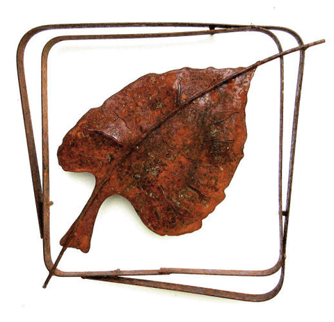 Cottonwood Leaf Frame - Eclipse Gallery