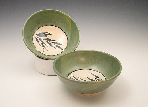 Soup-Cereal Bowls Bamboo