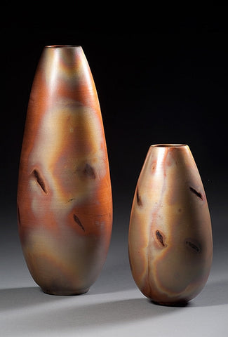 Tear Drop Vases
