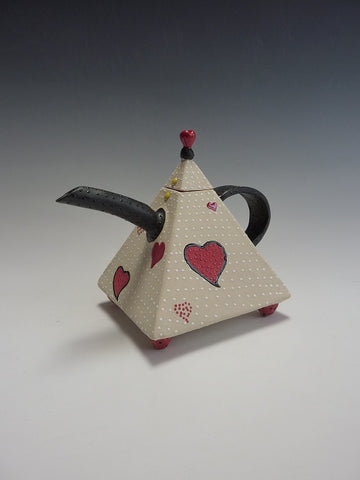 HeartTeapot - Eclipse Gallery