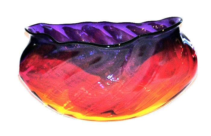 Coastal Bowl Sunburst