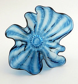 Aquatic Votive Aqua - Eclipse Gallery