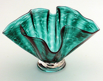 Aquatic Votive Green - Eclipse Gallery