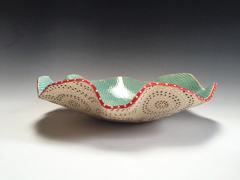 Circle Flair Bowl - Eclipse Gallery