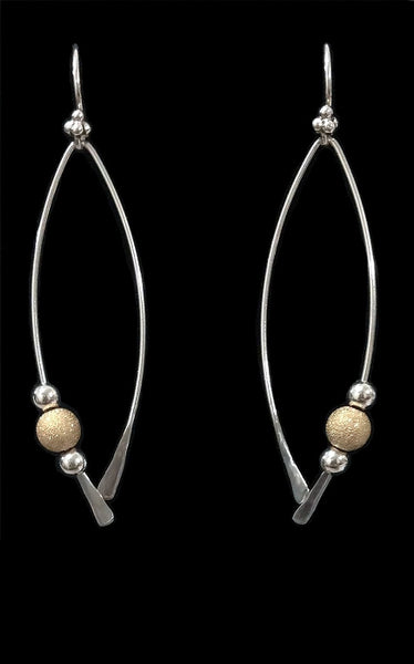 Fusion Earrings - Eclipse Gallery