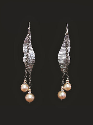 Harmony Earrings - Eclipse Gallery