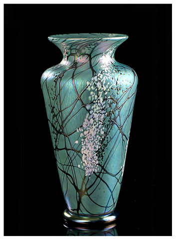 Amazon Traditional Vase