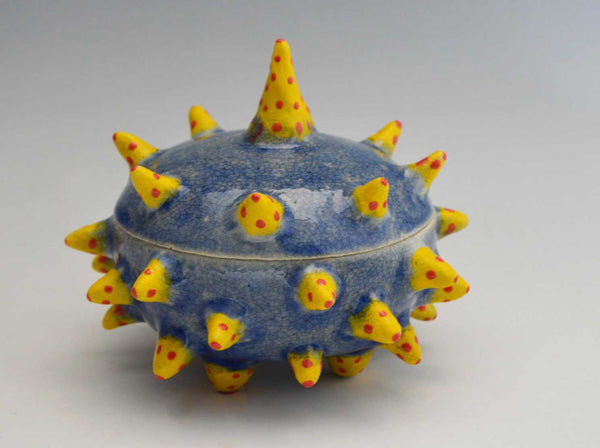 Blue-Urchin-Containers-Vaughan-Nelson-Eclipse-Gallery