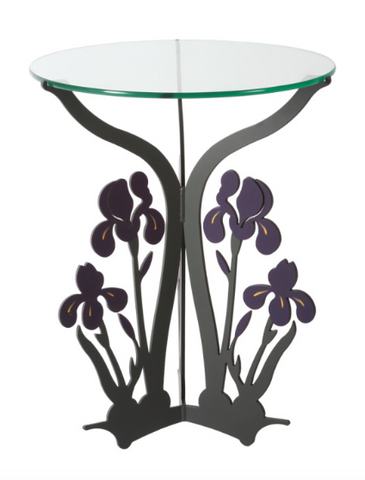 Iris Table - Eclipse Gallery