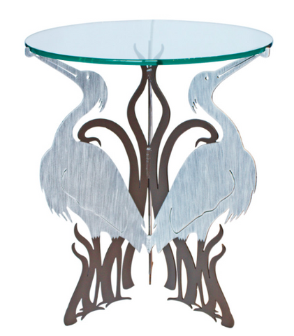 Heron Table - Eclipse Gallery