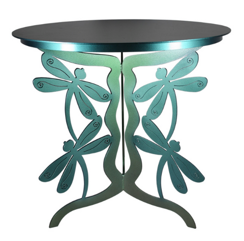 Dragonfly Patio Table - Eclipse Gallery