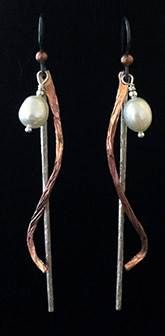 Charisma Earrings - Eclipse Gallery