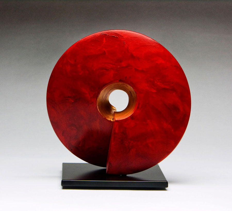 crimson-coil-sculpture-cheryl-williams