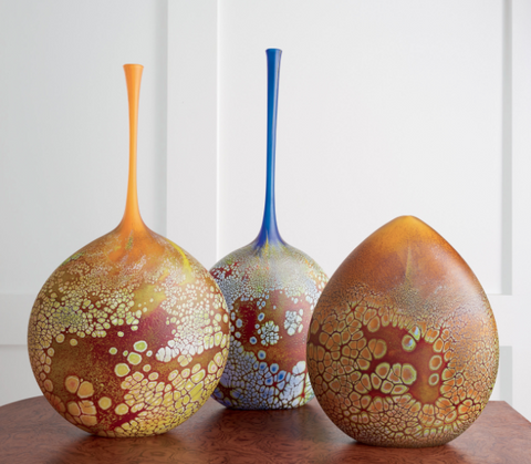 Elemental Series Vessels - Eclipse Gallery
