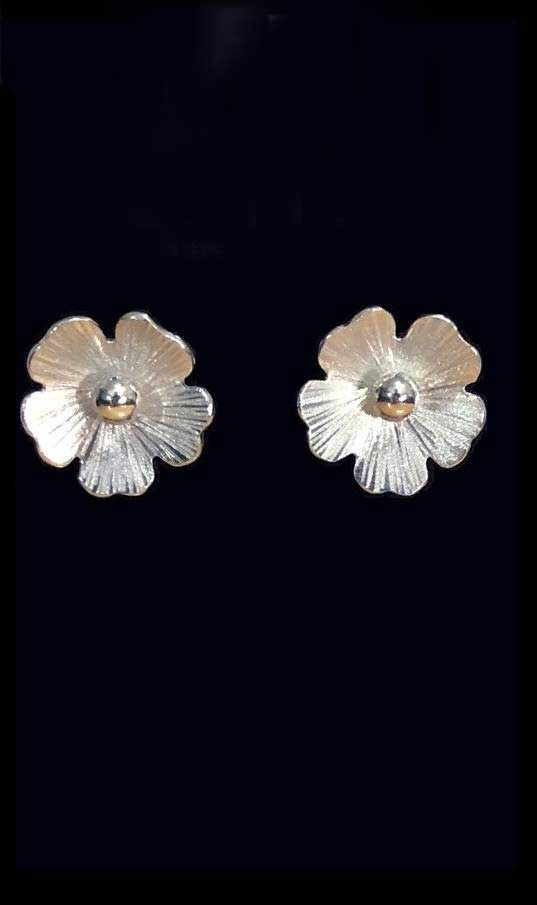 Flower Jackets/Earrings Set - Eclipse Gallery