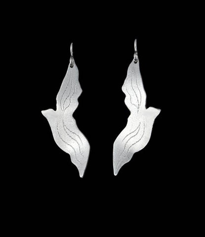 Free Spirit Earrings - Eclipse Gallery
