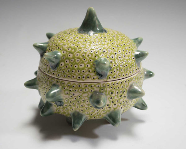 Green-Urchin-Containers-Vaughan-Nelson-Eclipse-Gallery